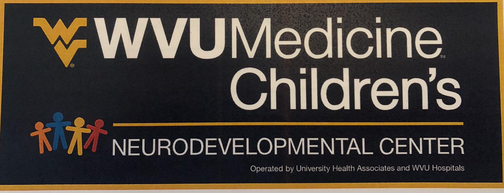 WVU Medicine Children's Neurodevelopmental Center