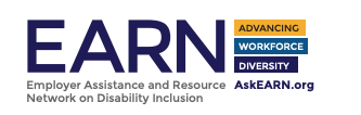 EARN Advancing Workforce Diversity Employer Assistance and Rsource Network on Disability Inclusion