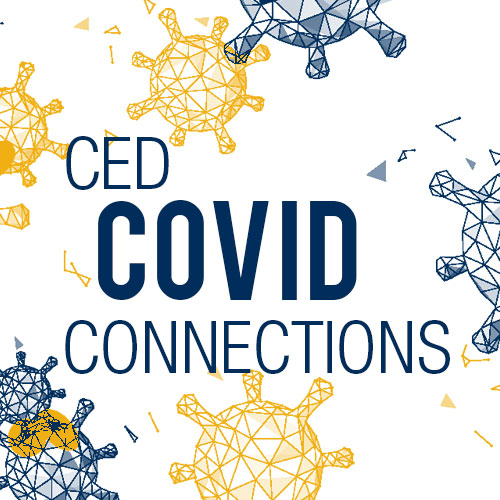 CED Covid Connections